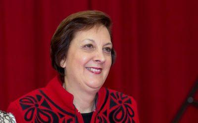 Visite de S.E Maria de la Paz Donoso Castellón, ambassadrice d'Equateur en France