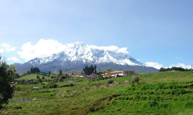 Voyage en Équateur juin 2016