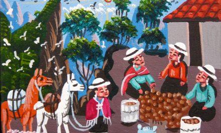 Art et artisanat équatorien