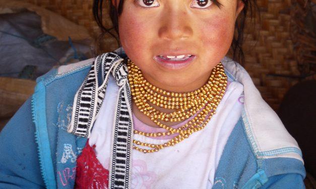 Les gens en  Equateur