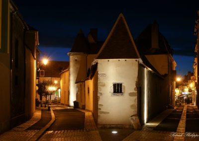 Maisons du vieux Saint-Amand
