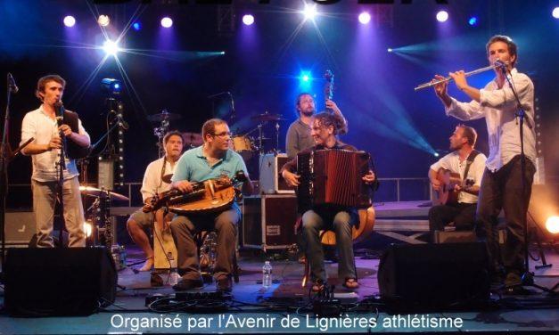 Bal Folk à Lignères