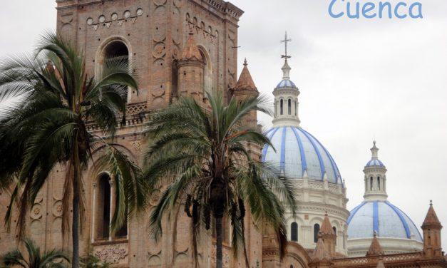 Quelques images d'Equateur
