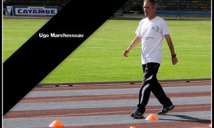 Ugo Marchesseau